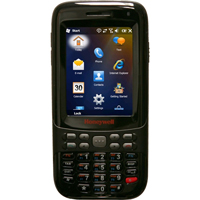 Honeywell Dolphin 6000 (802.11b/g / Bluetooth / GSM / GPS / Camera / Лазерный )