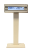Дисплей покупателя ШТРИХ-T D2-USB-MW