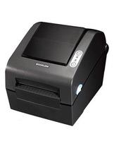 """Принтер этикеток Bixolon SLP-D420 (термопечать;203dpi; 4""""; 152мм/сек;4MB/8MB;USB,RS232)"""