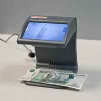 Универсальный детектор DoCash DVM mini