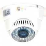 Камера видеонаблюдения ИК NG-633A 3.6mm