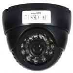 Камера видеонаблюдения ИК NG-CK812 с регистратором USB